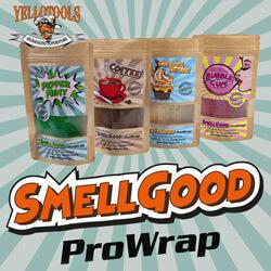 NEU: Yellotools Trapez-Duft-Rakel SmellGood ProWrap