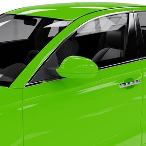 3M™ Wrap Film 2080 Autofolie G16 Gloss Light Green,...