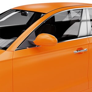 3M™ Wrap Film 2080 Autofolie M54 Matte Orange,...