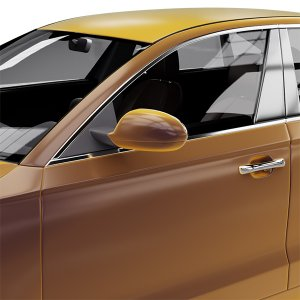 3M™ Wrap Film 2080 Autofolie Muster SP236 Satin...