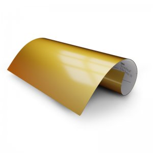 3M™ Scotchcal™ Farbfolie 50-54 Gold Metallic...
