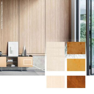 3M™ DI-NOC™ Möbelfolie Wood Grain Gloss...