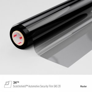 3M™ Scotchshield™ Automotive Security Film...