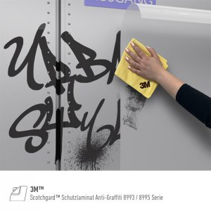3M™ Scotchgard™ Schutzlaminat Anti-Graffiti...