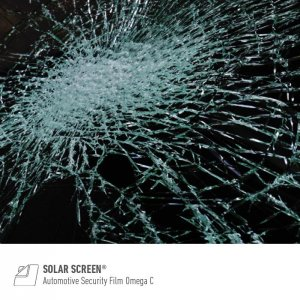 SOLAR SCREEN® Automotive Security Film Omega C Serie,...