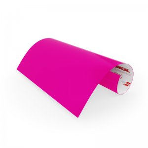 ORACAL® 6510 Fluorescent Cast 046 Pink (126cm), (Bild 1)...