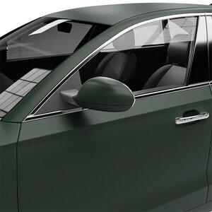 3M™ Wrap Film 2080 Autofolie M26 Matte Military...