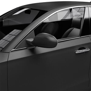 3M™ Wrap Film 2080 Autofolie BR212 Brushed Black...