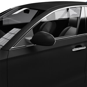 3M™ Wrap Film 2080 Autofolie MX12 Matrix Black,...