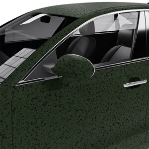3M™ Wrap Film 2080 Autofolie SB26 Military Green,...