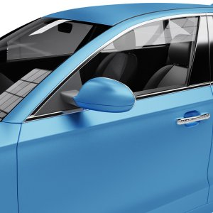 3M™ Wrap Film 2080 Autofolie Muster SP277 Satin...