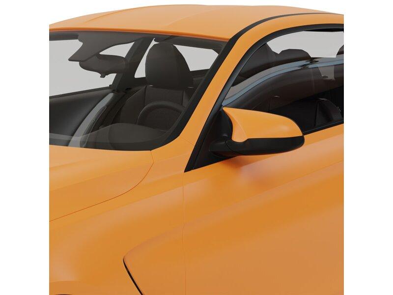 6,12€//m² Auto Folie SILBER MATT 300 x 152 cm 3D Klebefolie Car Wrapping