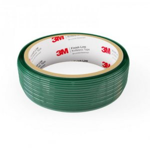 3M™ Knifeless Tape Finish Line (3,5mm x 10m), (Bild...