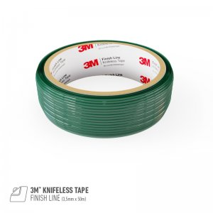 3M™ Knifeless Tape Finish Line (3,5mm x 50m), (Bild...