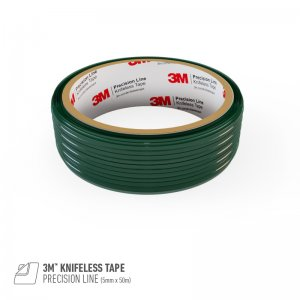 3M™ Knifeless Tape Precision Line (5mm x 50m),...