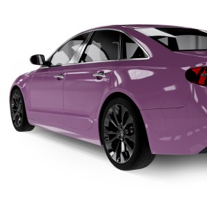 3M™ 1080 Car Wrap Autofolie G323 Gloss Raspberry...