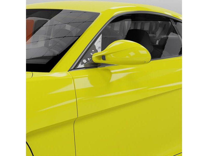 1 m Avery Supreme Car Wrapping Film Folie weinrot glänzend 39,95 € // m