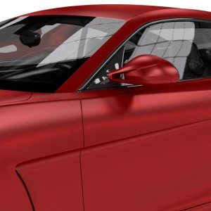 Avery Dennison® Supreme Wrapping Film Matte Metallic...
