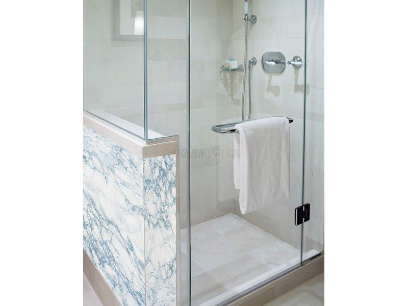 D C Fix Mobelfolie Marmor Cortes Bleu 67 5cm X 15m