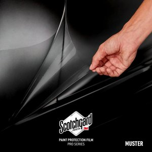 3M™ Scotchgard™ Paint Protection Film Pro...