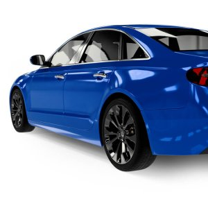 3M™ 1080 Car Wrap Autofolie Muster G337 Gloss Blue...